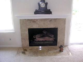 Oakland Custom Fireplaces Orange County Ca